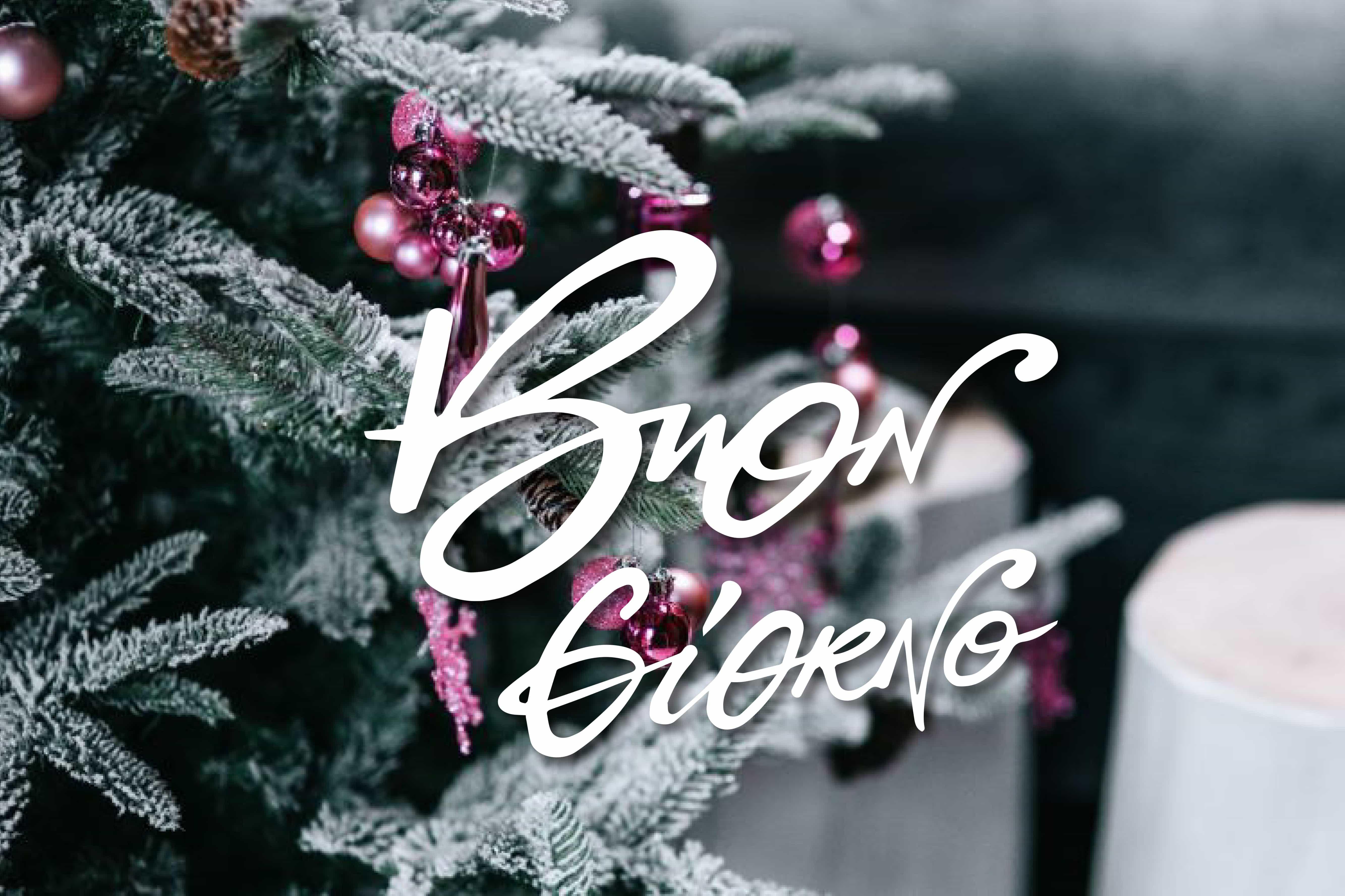 Immagini Del Buongiorno Di Natale.Immagini Buongiorno Natale Gratis Condividi Immagini