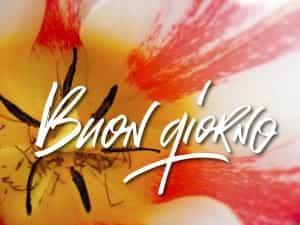 Immagini buongiorno fiori gratis