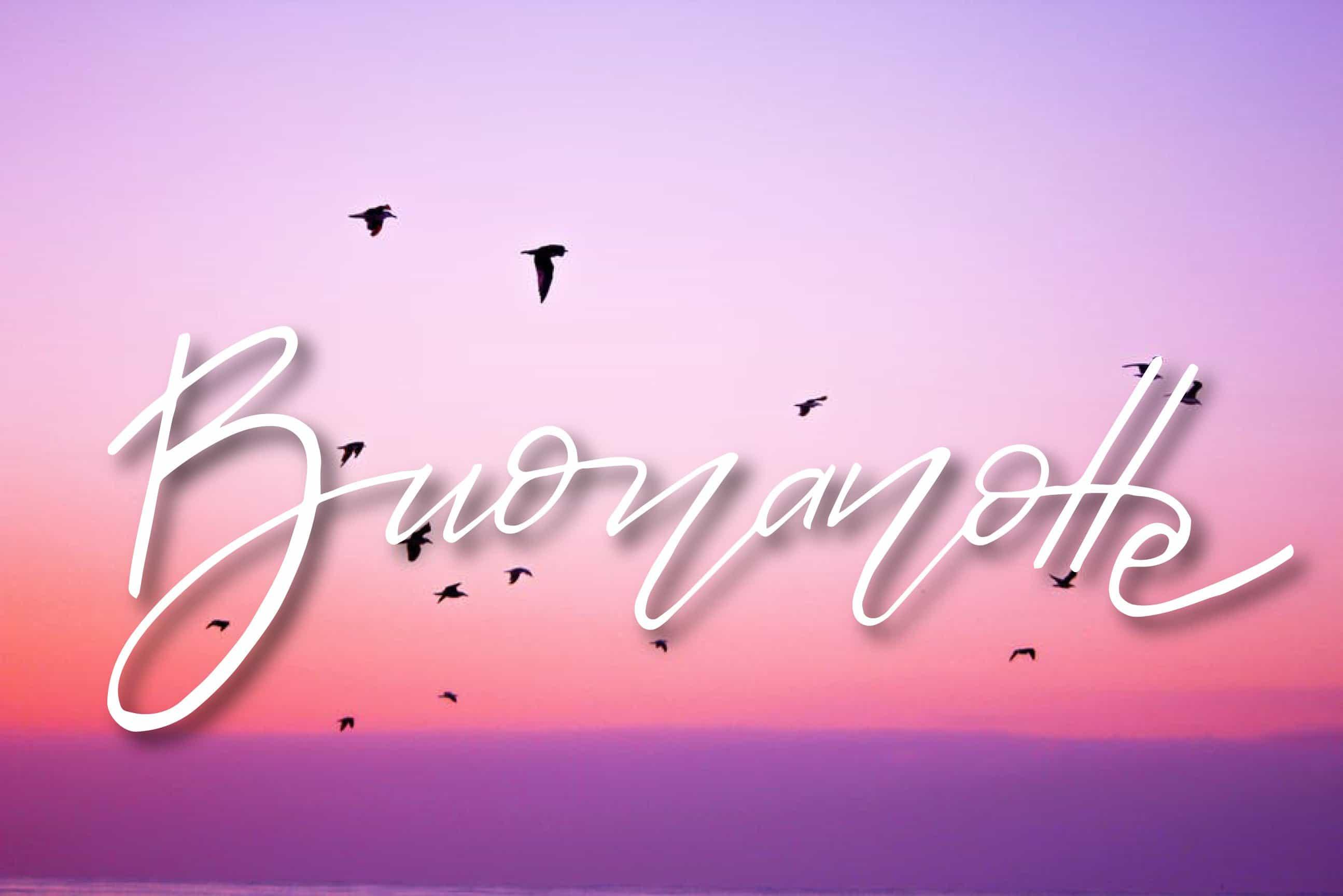Immagini della buonanotte romantiche foto №12