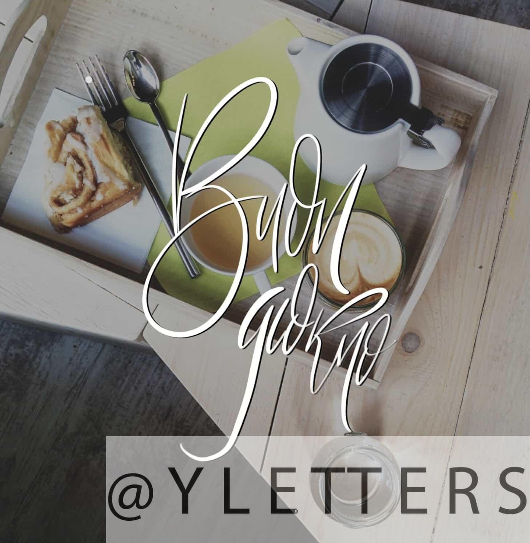 Buon pranzo e buon caffè