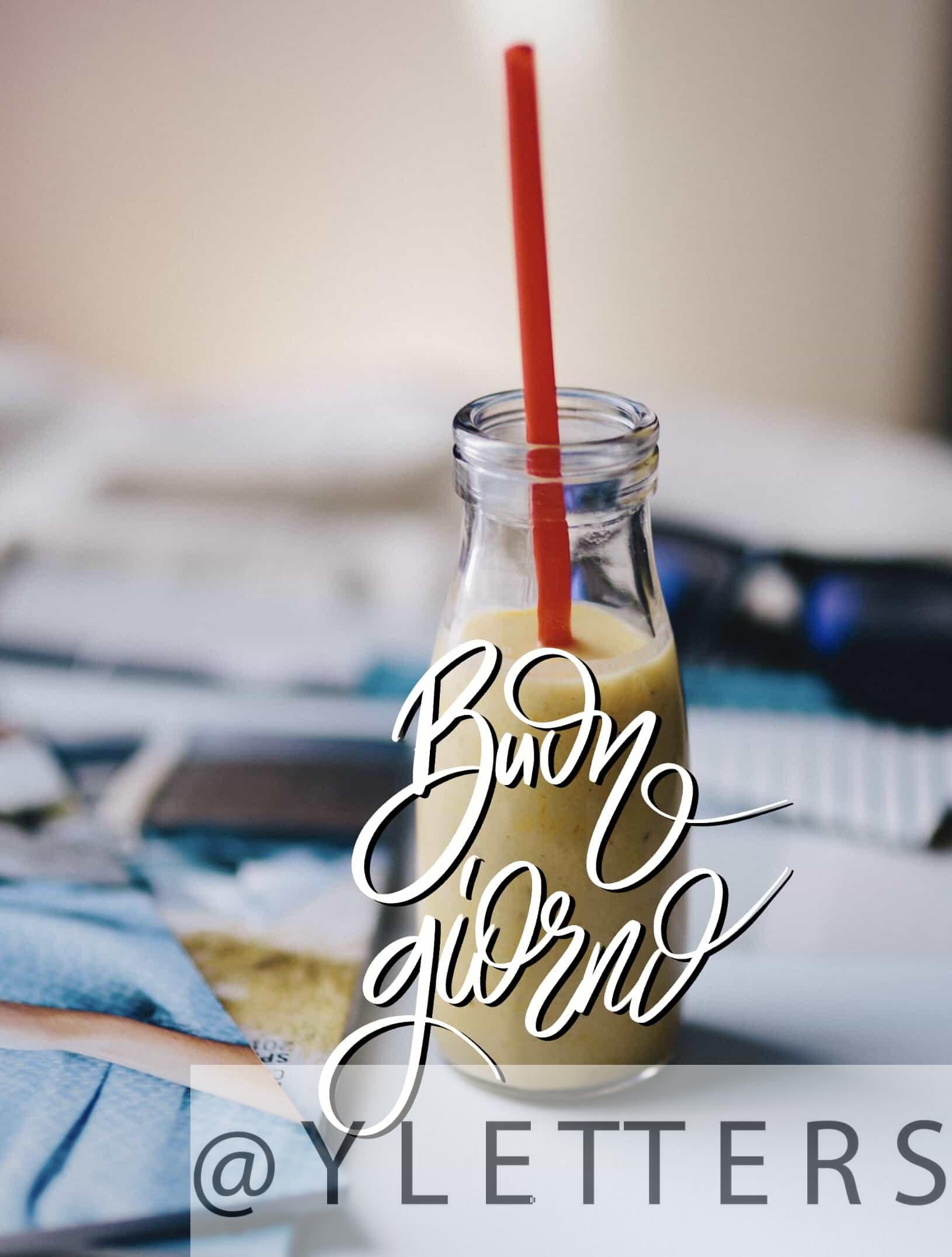 Caffè per tua amore