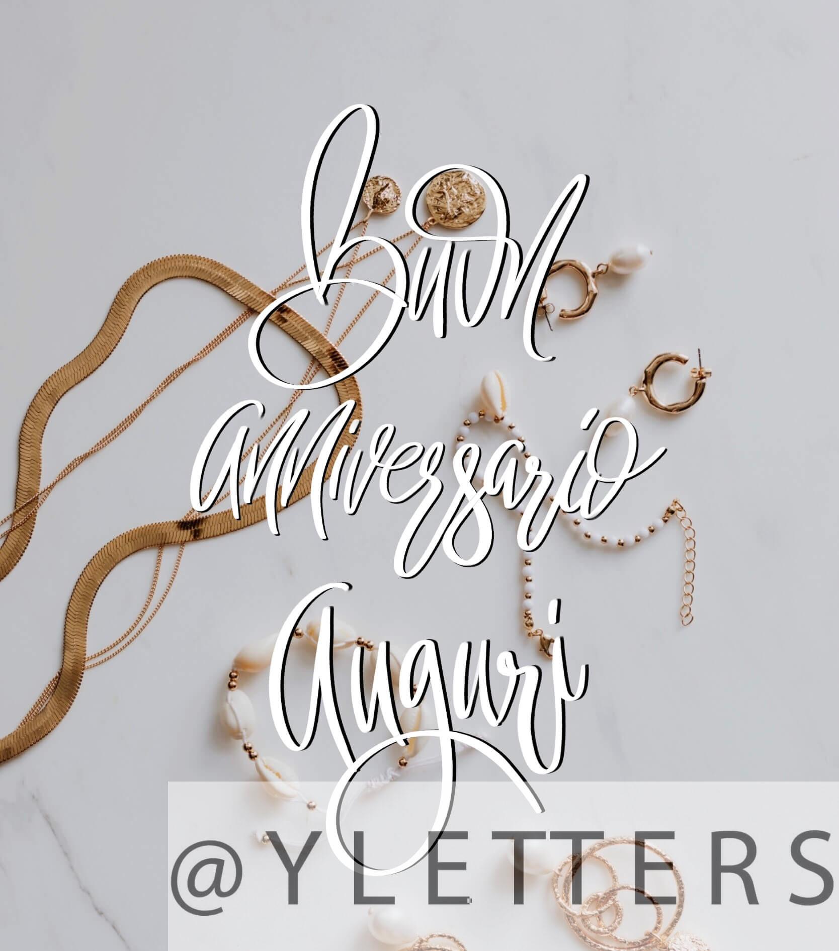 Immagini buon anniversario di matrimonio foto con frase
